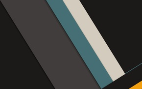 Picture white, line, grey, blue, geometry, design, material