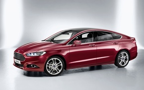 Picture Ford, hatchback, mondeo