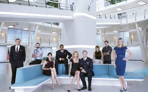 Picture ship, The series, actors, Movies, Ascension, Ascension