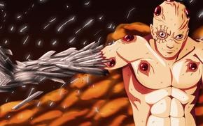 Picture fire, battlefield, game, Naruto, eyes, anime, sharingan, ninja, evil, asian, Akatsuki, Uchiha, manga, shinobi, japanese, …