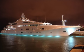 Picture Yacht, Beauty, Mood