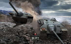 Picture Germany, tank, tanks, Germany, WoT, World of tanks, tank, World of Tanks, tanks, Wargaming.Net, Flash, …
