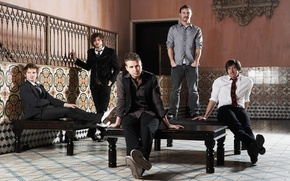 Picture OneRepublic, Keyboardists, Guitarists, Instrumentals, Pop band