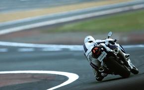 Picture road, auto, machine, sport, suzuki GSX-R 1000