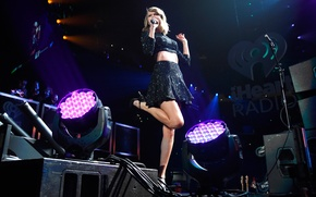 Picture concert, Taylor Swift, Jingle Ball 2014, i Heart Radio