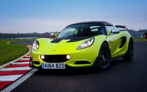 Picture Lotus, Lotus, Elise, Alice, 2014, S Cup