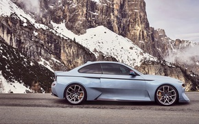 Picture Concept, BMW, BMW, the concept, supercar, 2002, Hommage, Hommage