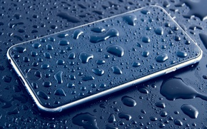 Picture Apple, phone, smartphone, iPhone 6s