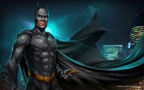 Picture Art, Batman, DC Comics