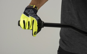 Picture commencal, downhill, Cycling, comensal, bike, downhill, equipment, mtb, the wheel, gloves