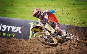 Wallpaper sport, motorcycle, race
