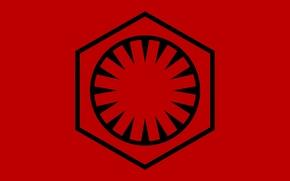 Picture star wars, star wars, first Ordin