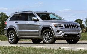 Picture jeep, Grand Cherokee, Jeep, 2013, Grand Cherokee