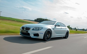 Picture BMW, BMW, G-Power, Gran Coupe, F06, 2014