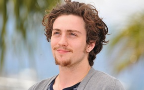 Wallpaper look, Dave His Career, Male, Aaron Taylor-Johnson, Kick-ass 2, actor