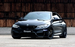 Picture G-Power, Coupe, Black, F82, BMW, BMW, coupe