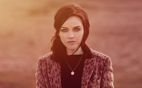 Picture music, music, singer, girl, 2012, singer, album, photoshoot, Amy MacDonald, Amy Macdonald, Life In A …