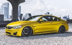 Picture BMW, Forged, Series, Incurve, Twisted