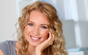 Picture mood, blonde, celebrity, Naomi Watts, radiant smile, Naomi Watts, very beautiful girl, celebrity., actress producer, …