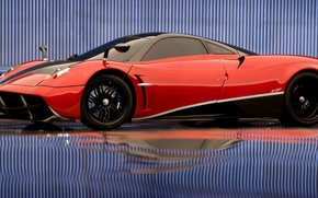 Picture Huayr To Pagani, Трансформеры4, Transformers4