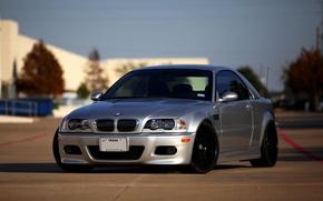 Picture BMW, Texas, E46