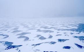 Wallpaper Snow, ice, winter