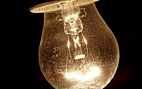 Picture poems, lamp, sadness, night, light bulb
