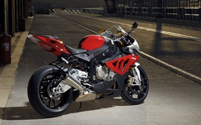 Picture BMW, motorcycle, sportbike, 1000, BMW S 1000