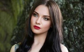 Picture makeup, Anastasia, Nastya, Inese Stoner
