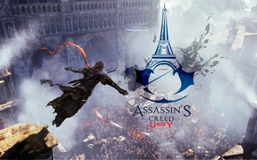 Picture Games, Assassin's Creed, Unity, Assassin's Creed : Unity