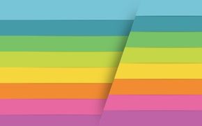 Picture colors, pattern, lines