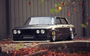 Picture Wallpaper, BMW, BMW, wallpapers, e28