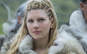 Picture Vikings, The Vikings, Katheryn Winnick, Lagertha