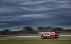 Picture race, the car, Russia, car, Lada, LADA, Granta, Grant, Slovakia, WTCC, touring, Michael Kozlowski, the …