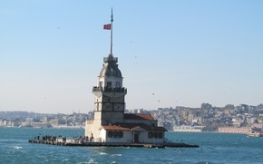 Picture City, Turkey, istanbul