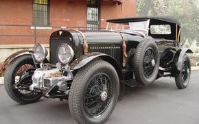 Picture auto, car, rarity, Sports, Supercharged, Hudson, Tourer, 1927, Super Six