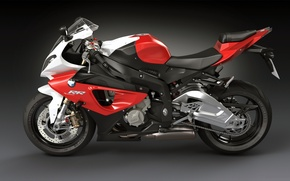 Picture BMW, art, sport bike, dangeruss, S1000, BMW motorcycle, Superbike