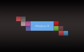 Picture Cubes, Windows, Hi-Tech