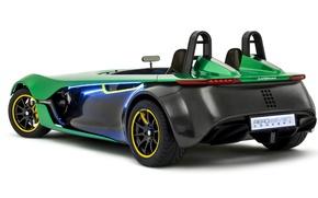 Picture Concept, race, Caterham, Aeroseven