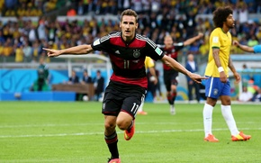 Picture Germany, Football, Brazil, Germany, Football, Germany, Sport, Player, Goal, Brasil, Legend, FIFA, FIFA, Player, World …