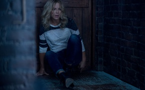 Picture Kate Beckinsale, horror, Room frustration, The Disappointments Room