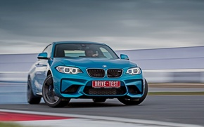 Picture BMW, BMW, M2