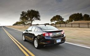 Picture Impala, interesting headlamp design, Chevrolet