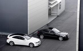 Picture auto, mercedes, Mercedes, auto, merin