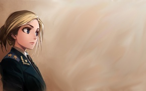 Wallpaper Natalia Poklonskaya, the Prosecutor, Nyash Myash