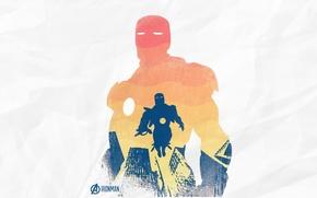 Picture figure, costume, Iron Man, comic, Robert Downey Jr., Robert Downey Jr., Tony Stark, Avengers: Age ...