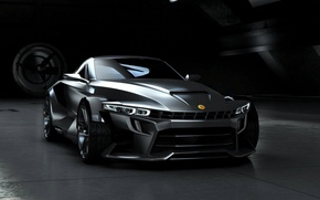 Picture Machine, Desktop, Car, 2012, Car, Supercar, Wallpapers, Supercars, Wallpaper, Automobiles, Aspid, GT-21, ASP, GT-21