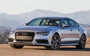 Picture 2015, quattro, US-spec, S-Line, TFSI, Audi, Audi, Sportback