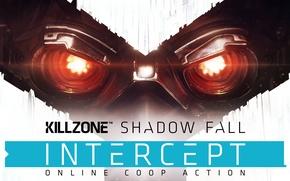Picture Killzone Shadow Fall, Sony Computer Entertainment, Guerrilla Games, In Gлену Killzone Shadow Fall