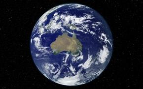 Picture Earth, Australia, oceans